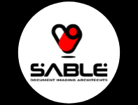 Sable footer logo C